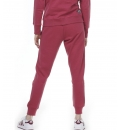 Body Action Γυναικείο Αθλητικό Παντελόνι Fw20 Women Relaxed Joggers 021009