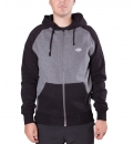 Emerson Ανδρική Ζακέτα Με Κουκούλα Ss20 Men'S Hooded Zip Up Sweat 202.EM21.55