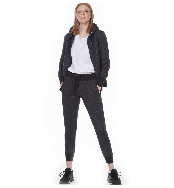 Body Action Γυναικείο Αθλητικό Παντελόνι Fw20 Women Sweat Pants 021010