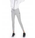 Body Action Fw20 Women Fleece Skinny Joggers