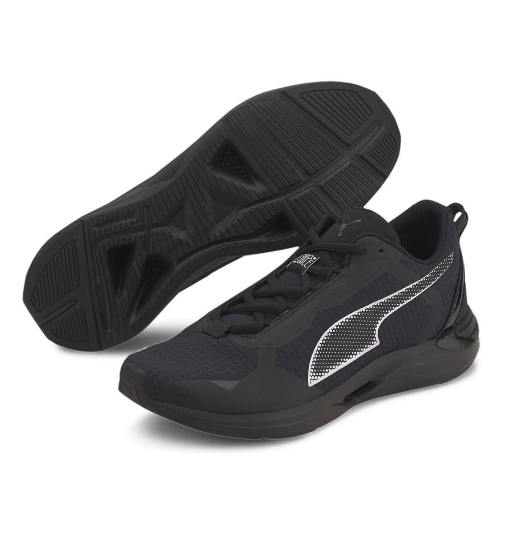 Puma Ανδρικό Παπούτσι Training Fw20 Minima Fm Mono 194001