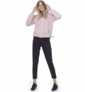 Body Action Fw20 Women Athletic Joggers