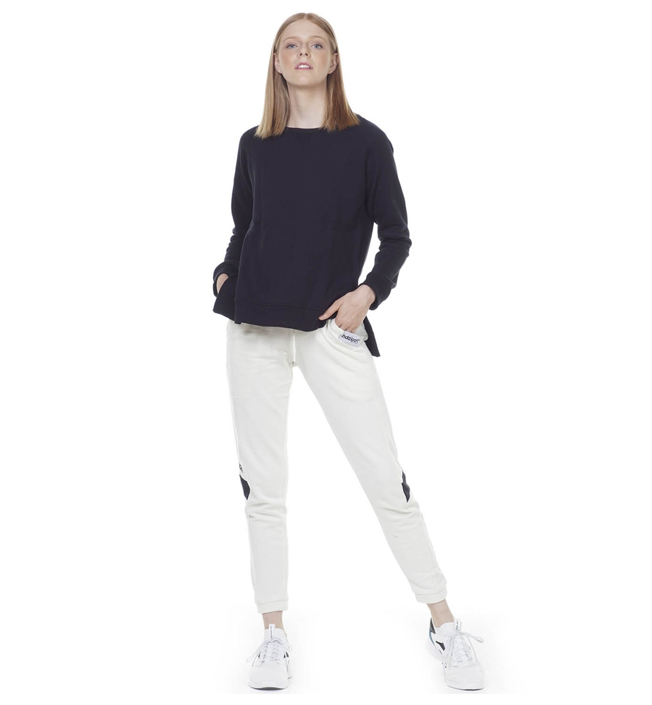 Body Action Γυναικείο Αθλητικό Παντελόνι Fw20 Women Sports Sweatpants 021018