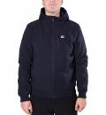 Emerson Ανδρικό Αθλητικό Μπουφάν Fw20 Men'S Ribbed Jacket With Hood 202.EM10.27