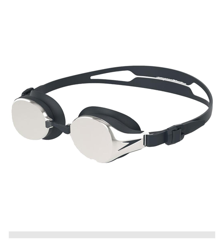 Speedo Γυαλάκια Κολύμβησης Ενηλίκων Fw20 Hydropure Mirror 12668-A273U