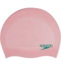 Speedo Σκουφάκι Κολύμβησης Παιδικό Fw20 Plain Moulded Silicone Junior 70990-D695J