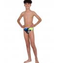 Speedo Παιδικό Μαγιό Slip Fw20 Allover 6.5Cm Brief 04285-F377J
