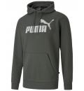 Puma Fw20 Ess+ Hoody Fl Big Logo