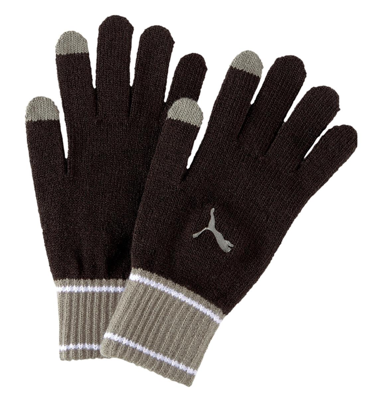 Puma Fw20 Knit Gloves