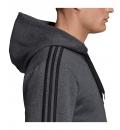 Adidas Fw20 Essentials 3 Stripes Fullzip Fleece