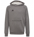 Adidas Ss21 Core18 Hoody Youth