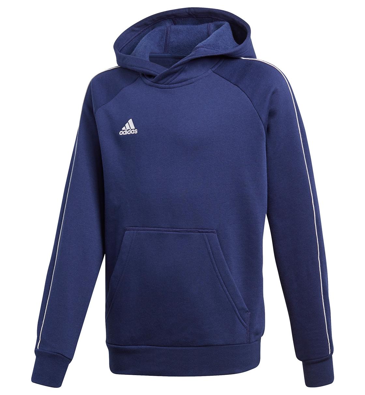 Adidas Ss21 Core18 Hoody Youth