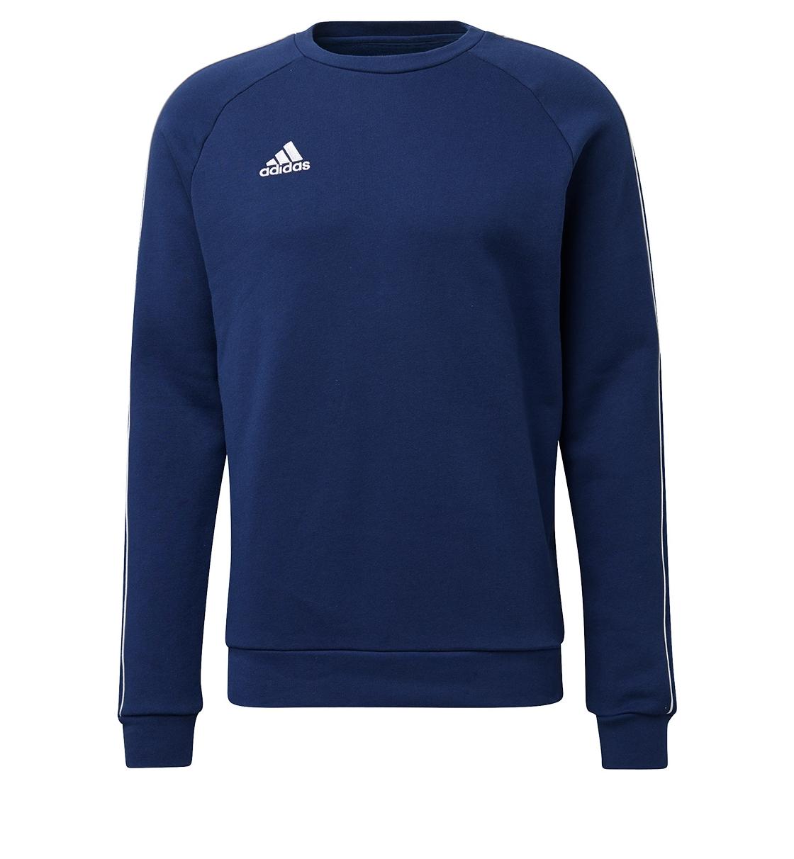 Adidas Ss21 Core18 Sweat Top