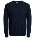 Jack & Jones Ανδρική Μακρυμάνικη Μπλούζα Fw20 Jjebasic Knit V-Neck Noos 12137194