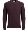 Jack & Jones Ανδρική Μακρυμάνικη Μπλούζα Fw20 Jjeaaron Knit Crew Neck Noos 12173993