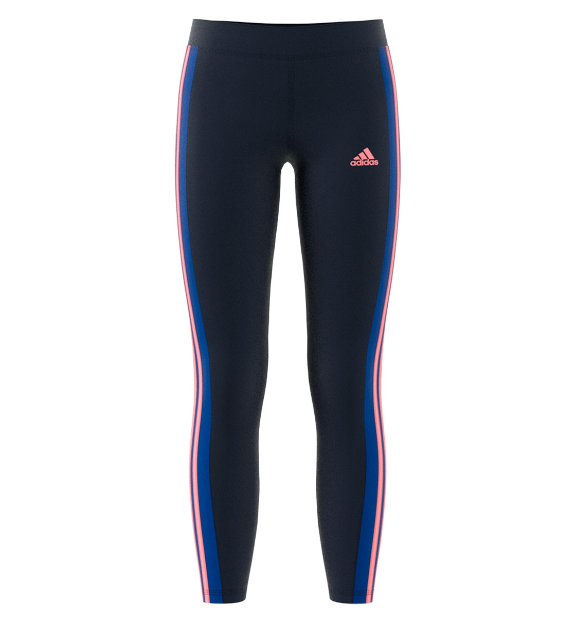 Adidas Fw20 Young Girls 3 Stripes Tight