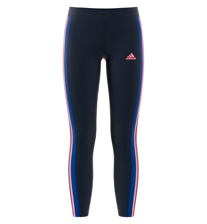 adidas Παιδικό Αθλητικό Κολάν Fw20 Young Girls 3 Stripes Tight GD6213