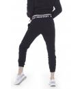 Body Action Γυναικείο Αθλητικό Παντελόνι Fw20 Women High-Rise Jogger 021016