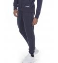Body Action Fw20 Men Sport Fleece Joggers