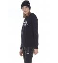 Body Action Γυναικείο Φούτερ Με Κουκούλα Fw20 Women Fleece Sportstyle Hoodie 061002