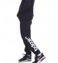 Body Action Παιδικό Αθλητικό Παντελόνι Fw20 Girls Basic Pants 022002