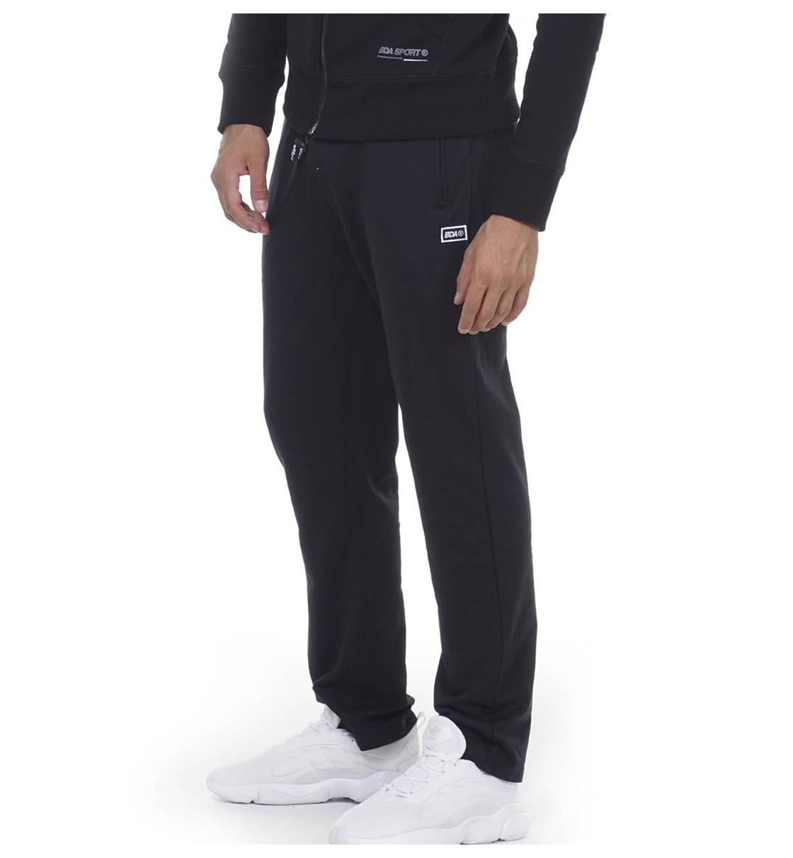 Body Action Fw20 Men Classic Sweatpants