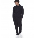 Body Action Ανδρικό Αθλητικό Παντελόνι Fw20 Men Basic Sweat Pants 023018