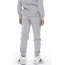 Body Action Παιδικό Αθλητικό Παντελόνι Fw20 Boys Basic Sweat Pants 024002
