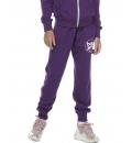 Body Action Fw20 Girls Basic Pants