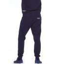 Body Action Ανδρικό Αθλητικό Παντελόνι Fw20 Men Gym Fleece Joggers 023008