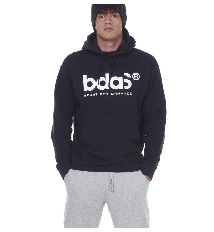 Body Action Γυναικείο Φούτερ Με Κουκούλα Fw20 Men Sportswear Hoodie 063002