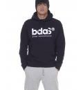 Body Action Fw20 Men Sportswear Hoodie