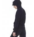 Body Action Γυναικεία Ζακέτα Με Κουκούλα Fw20 Women Hooded Jacket 071003