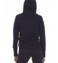 Body Action Fw20 Women Hooded Jacket