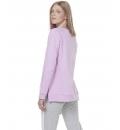 Body Action Fw20 Women Pullover Sweatshirt