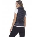 Body Action Fw20 Women Lightweight Puffer Vest
