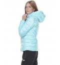 Body Action Γυναικείο Αθλητικό Μπουφάν Fw20 Women Puffer Jacket With Hood 071012