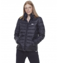Body Action Fw20 Women Puffer Jacket With Hood