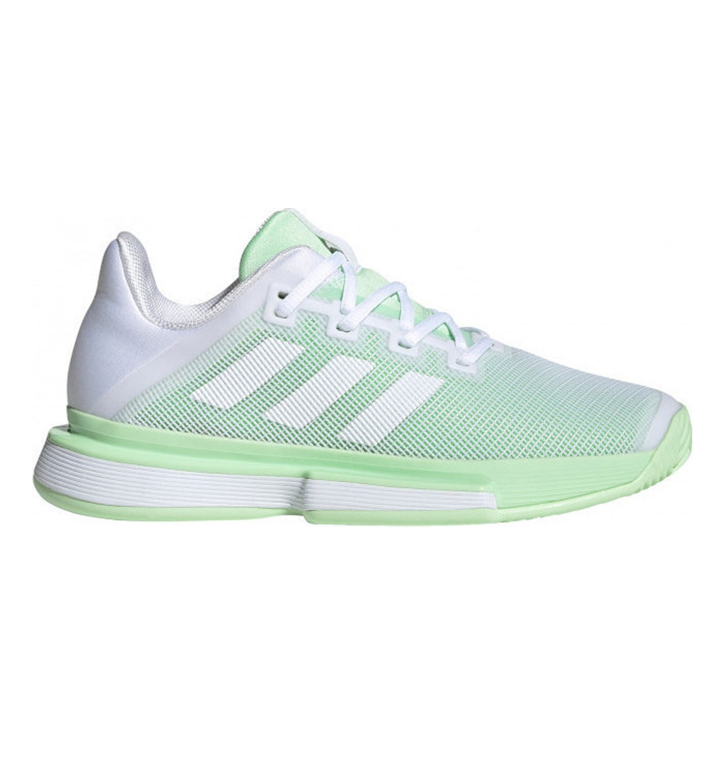 adidas Γυναικείο Παπούτσι Tennis Fw19 Solematch Bounce W G26790