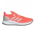 adidas Γυναικείο Παπούτσι Running Ss20 Solar Blaze W EE4239