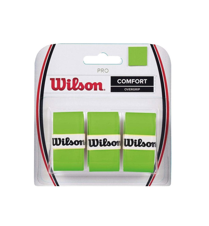 Wilson Fw20 Wilson Pro Overgrip Blade Gr Wrz470810