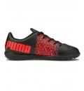 Puma Εφηβικό Παπούτσι Ποδοσφαίρου Ss21 Tacto Tt Jr 106312
