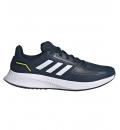 adidas Εφηβικό Παπούτσι Running Ss21 Runfalcon 2.0 K FY9498