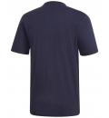 adidas Ανδρική Κοντομάνικη Μπλούζα Ss21 Essentials Linear T-Shirt DU0406