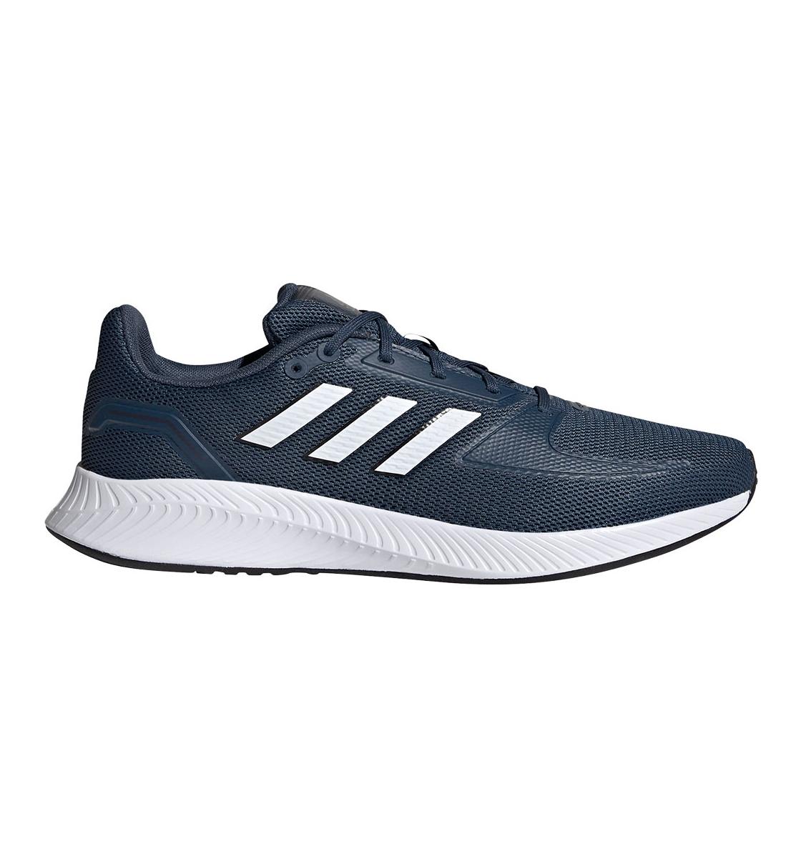 adidas Ανδρικό Παπούτσι Running Ss21 Runfalcon 2.0 FZ2807