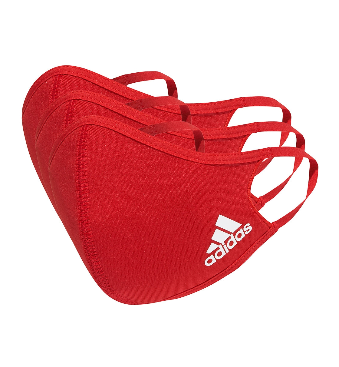 adidas Μάσκα Προστασίας Ss21 Face Cover Small H18815