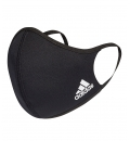 adidas Μάσκα Προστασίας Ss21 Face Cover Small Σετ 3τμχ H13185