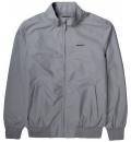 Emerson Ανδρικό Αθλητικό Μπουφάν Ss20 Men'S Ribbed Jacket 201.EM10.37