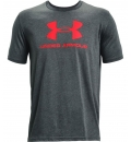 Under Armour Ss21 Sportstyle Logo Ss