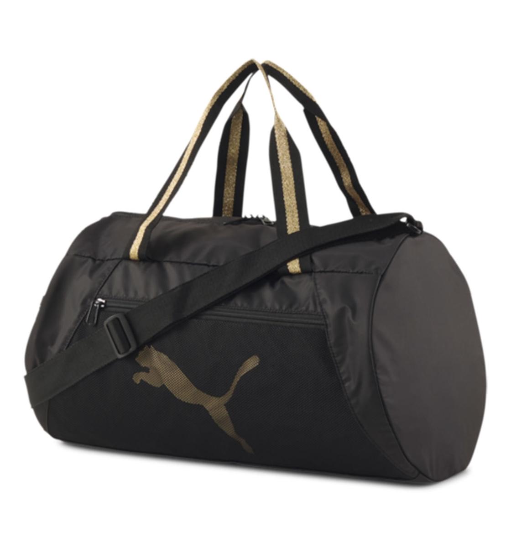 Puma Αθλητικός Σάκος Ss21 Barrel Bag 077365
